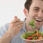 Người hút thuốc lá hãy ăn nhiều rau quả
