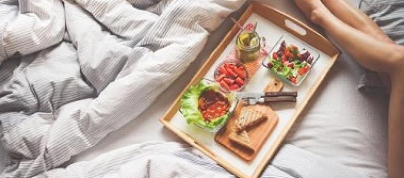 6 cách ăn uống phòng tránh ung thư