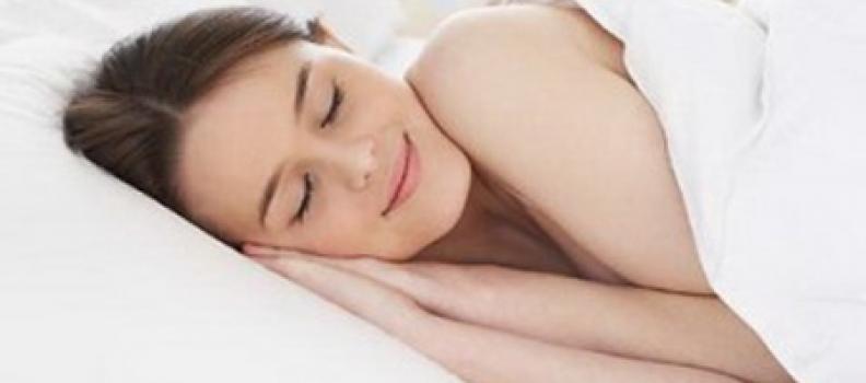 Bí quyết ngủ ngon để ngừa ung thư