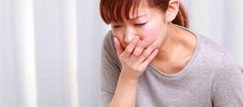 Bệnh xơ gan mất bù với triệu chứng xuất huyết