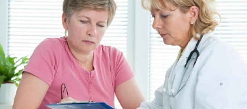 Dấu hiệu ung thư bàng quang ở phụ nữ dễ bị bỏ qua