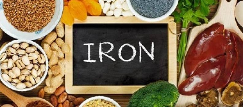 Thừa chất sắt gây tổn thương gan