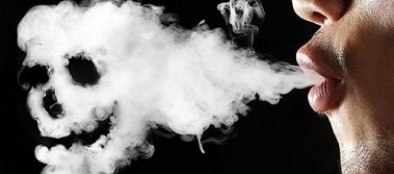 Hút thuốc dễ mắc các loại ung thư nào?