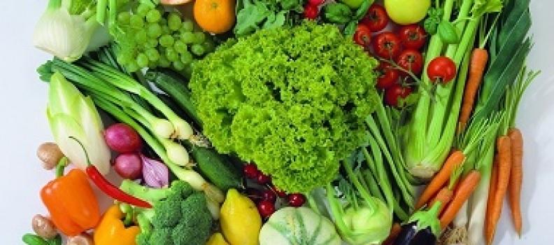 Lựa chọn thực phẩm cho người bị gan nhiễm mỡ
