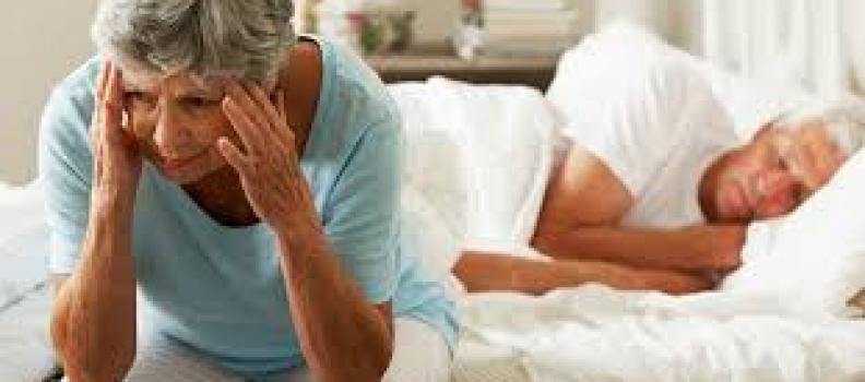 Giúp người cao tuổi có giấc ngủ ngon