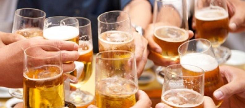 Tẩy độc gan hiệu quả sau khi uống rượu