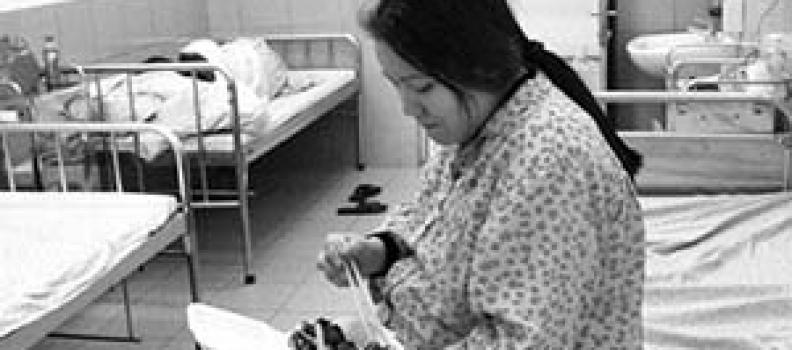 Một số điều bác sĩ khuyển các bà mẹ sau khi sinh