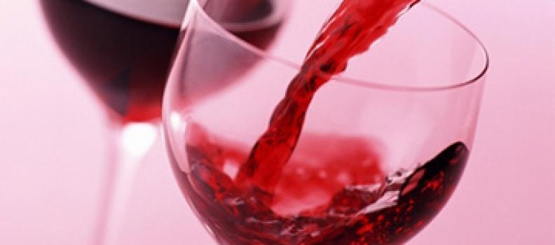 Rượu vang giúp ngăn ngừa ung thư