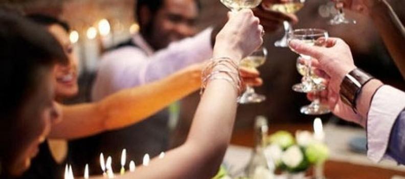 Tác hại của rượu và bài thuốc phòng bệnh gan