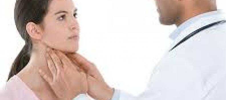 Ung thư tuyến giáp có thể chữa khỏi nếu được phát hiện sớm